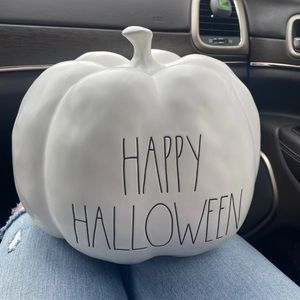Happy Halloween 2020 RAE DUNN